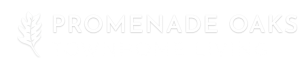Promenade Oaks Light Logo