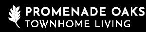 Promenade Oaks Light Logo